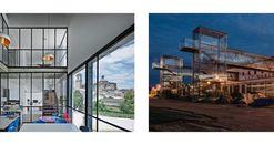 Abierta la convocatoria del XXIV Premio de Arquitectura COAH