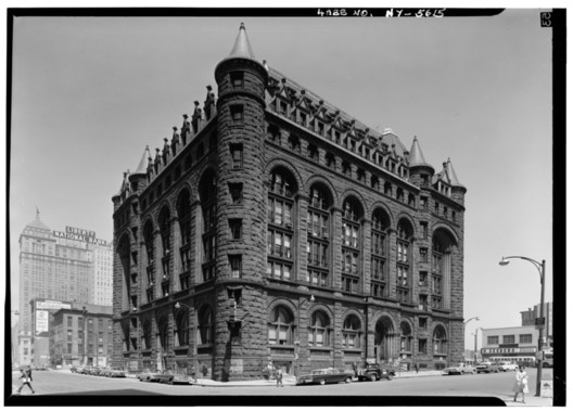Courtesy of United States Library of Congress's Prints and Photographs division (in public domain)