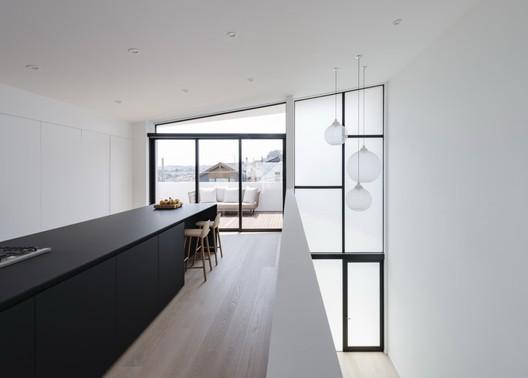 Courtesy of Edmonds + Lee Architects