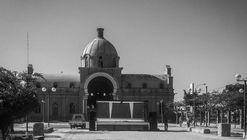 Patrimonio Arquitectónico PUCP se pronuncia por la conservación de la Iglesia de Luren que se encuentra en peligro
