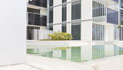 Residencias Muraba  / RCR Arquitectes