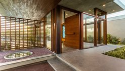 The Open House / MODO Designs