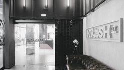 KRUSHit  / Estúdio AMATAM