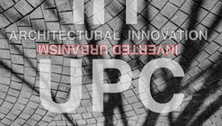 Architectural Innovation|Inverted Urbanism
