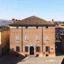 VAA / Summer School VAA / Palazzo Contrari Boncompagni