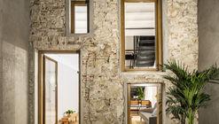 La Diana / RÄS Studio