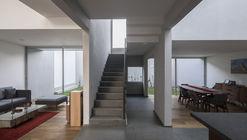 Casa Penélope / Alexandro Velázquez Moreno
