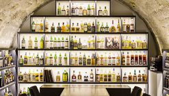 Whisky Bar / jbmn architectes