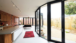 Clifton Hill House 2 / ITN Architects