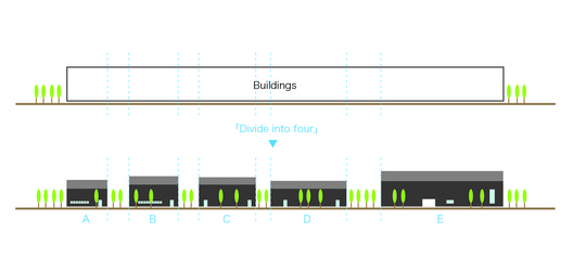 Buildings Diagram