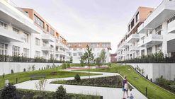 """The """"Anker Gardens"""" of Bielefeld  / Kresings Architektur"""