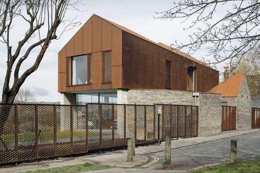 South Street / Sandy Rendel Architects Ltd. © Richard Chivers