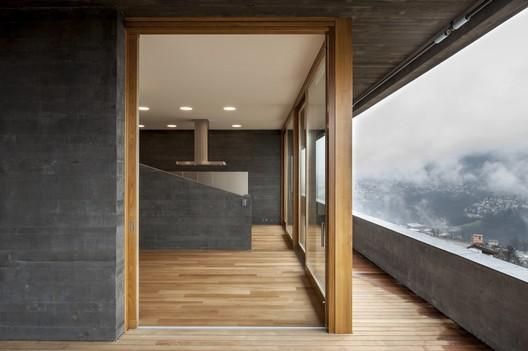 Villa Comano Interior. Image © Alessandro Crinari