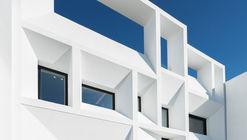 Brise Soleil House / Rubén Muedra Estudio de Arquitectura
