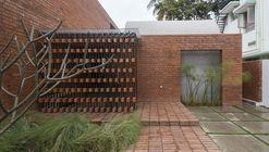 Casa de Tijolos / Architecture Paradigm