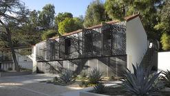 Morgan Phoa Library and Residence / Zoltan E. Pali  + Studio Pali Fekete architects