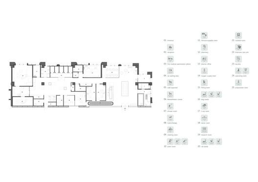 Floor Plan Rooms Details