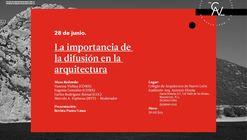 La importancia de la difusión en la arquitectura