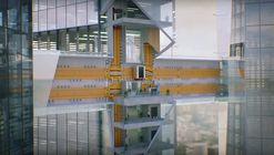 ThyssenKrupp Brings Sideways-Moving Elevator Innovation To Reality