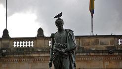 Bogotá quiere que adoptes un monumento para conservar su patrimonio público