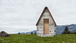 Ima bergkapelle wirmboden adolfbereuter 06