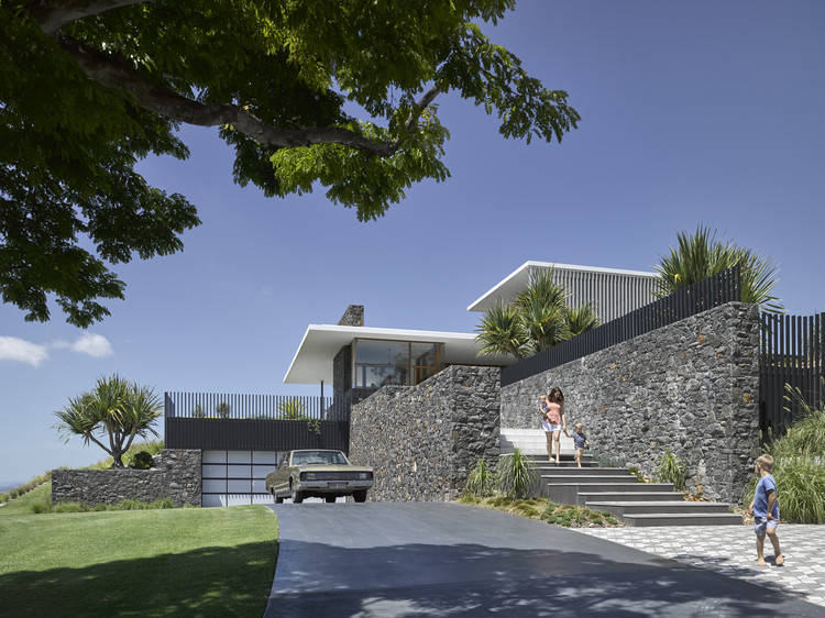 Rocky House / Base Architecture, © Christopher Frederick Jones