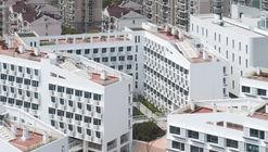 Longnan Garden Social Housing Estate / Atelier GOM