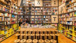Librería Quede / Pablo Dellatorre + Estudio Montevideo