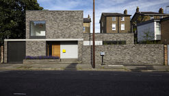 No. 49, Lewisham / 31/44 Architects