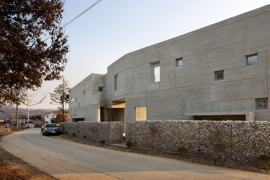 Casa Linea / studio_GAON