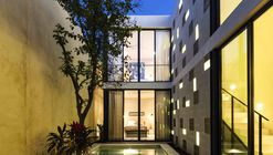 Casa RC 80 / Taller Estilo Arquitectura