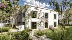 Casa RP / LR Arquitectura
