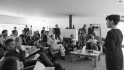 Campus Ultzama 2017 'Humanizar la Ciudad' [Sesiones Abiertas]