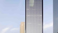Parnas Tower / Chang-jo Architects