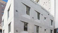 Modelia Days GOKOKUJI / Sasaki Architecture + Atelier O