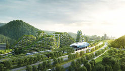 Stefano Boeri on Designing the World's First Forest City in China