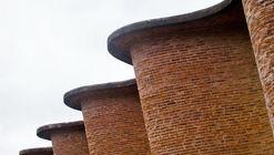 Tres obras de Eladio Dieste son declaradas monumentos históricos en Uruguay