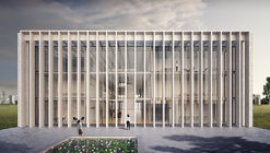 KAAN Architecten Reveals Plans for New Medical Campus in São Paulo