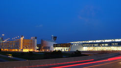 "Philadelphia International Airport ""Image Maker"" Landscape Design Competition"