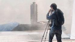 Lanzamiento 'Architectural Guide Caracas' en Santiago