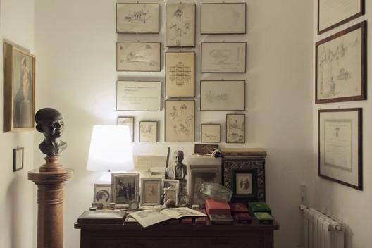 Basile Archive, Palermo Atlas. Image Courtesy of OMA