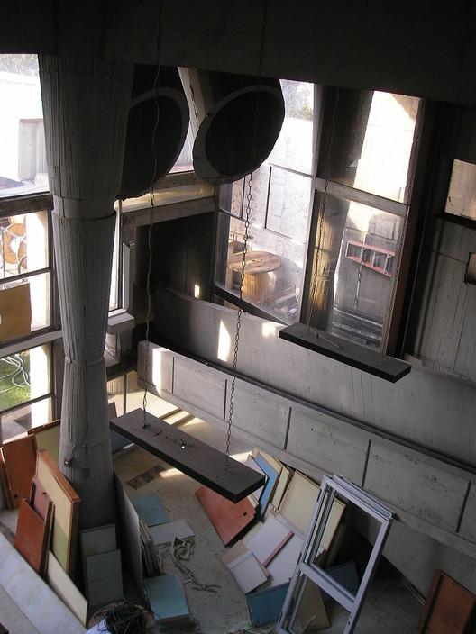 © <a href='https://commons.wikimedia.org/wiki/File:Edificio_de_la_Copelec_sala_atenci%C3%B3n.JPG'>Wikimedia user AlBustos</a> licensed under <a href='https://creativecommons.org/licenses/by-sa/3.0/deed.en'>CC BY-SA 3.0</a>. Image via Wikipedia