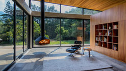 SP Residence / Weber Arquitectos