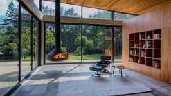 Casa SP / Weber Arquitectos