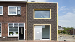 House in Meerkerk / Ruud Visser Architecten
