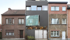 House of an Architect L-D / ALT architectuur