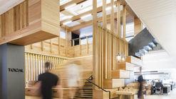Box Office / Cox Architecture