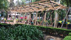 Se inaugura Pabellón Hídrico en Ciudad de México