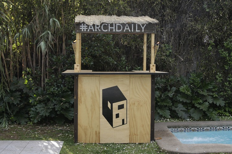 How To Build A Tiki Bar In 18 Easy To Follow Steps ArchDaily