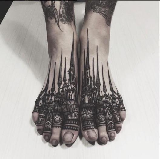 Tattoodo. <a href='http://ift.tt/2v1gMD0 Pinterest</a>